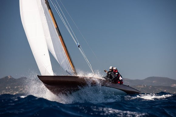 Gstaad YC Centenary Trophy