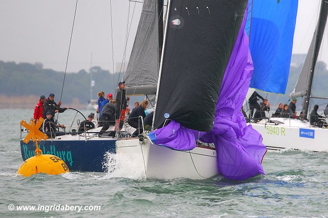Lendy Cowes Week Aug 9. Photos by Ingrid Abery