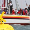 Cowes Week August 12. Photos by Ingrid Abery.