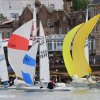 Cowes Week Aug 13. Photos by Ingrid Abery