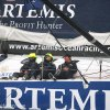 Cowes Week August 13. Photos by Ingrid Abery.