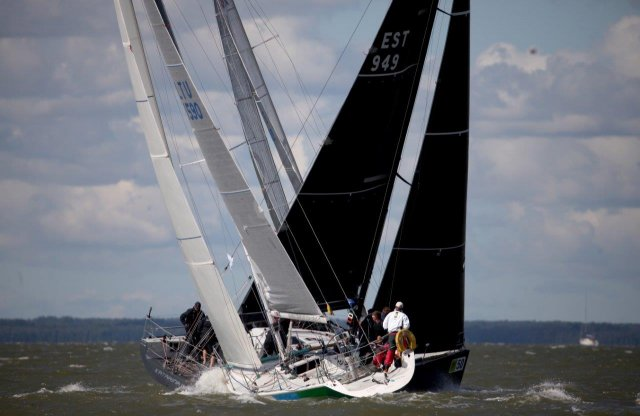 ORC Europeans August 13. Photos by Max Ranchi