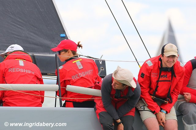 Ladies Day at Cowes Week. Photos by Ingrid Abery