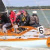 Cowes Week August 15. Photos by Ingrid Abery