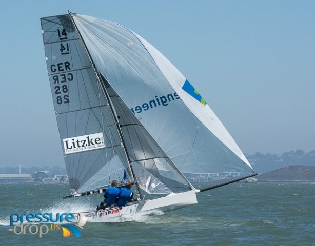 International 14 Worlds. Photos by Erik Simonson