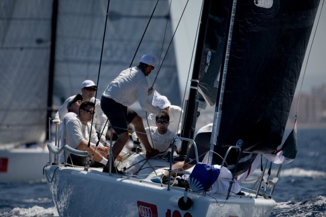 Melges 32 Worlds. Photos by Max Ranchi