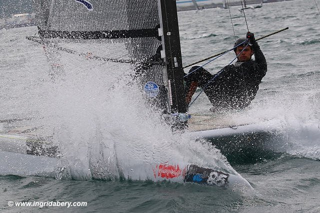 A Class Worlds. Photos by Ingrid Abery