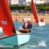 Cowes Week Aug 6. Photos by Ingrid Abery