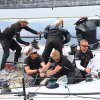 Cowes Week Day 3. Photos by Ingrid Abery
