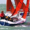 Cowes Week Aug 9. Photos by Ingrid Abery