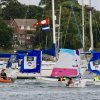HRSC Founders Day Sail Past. Photos by Gill Pearson