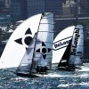 December 2017 » 18 Skiff NSW Race 3