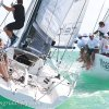 Melges 32 Worlds Final. Photos by Ingrid Abery