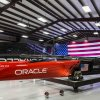 ORACLE launches new boat. Photos by BMW | CARLO BORLENGHI
