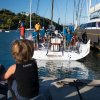 Wizard wins RORC Caribbean 600