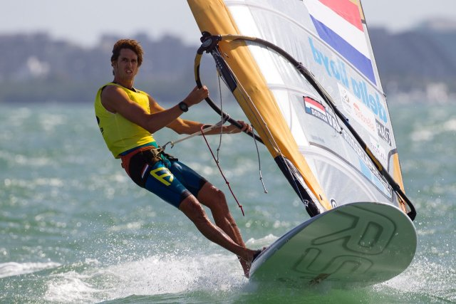 ISAF World Cup Miami. Photo by Richard Langdon / Ocean Images