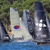 January 2018 » 18 Skiff NSW Race 4 and 5