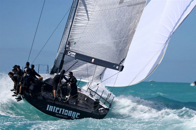 Quantum Key West Race Week. Photo by Max Ranchi