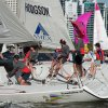 Warren Jones International Regatta