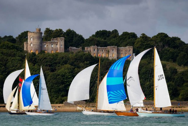 Panerai British Classic Week. Photos by Guido Cantini