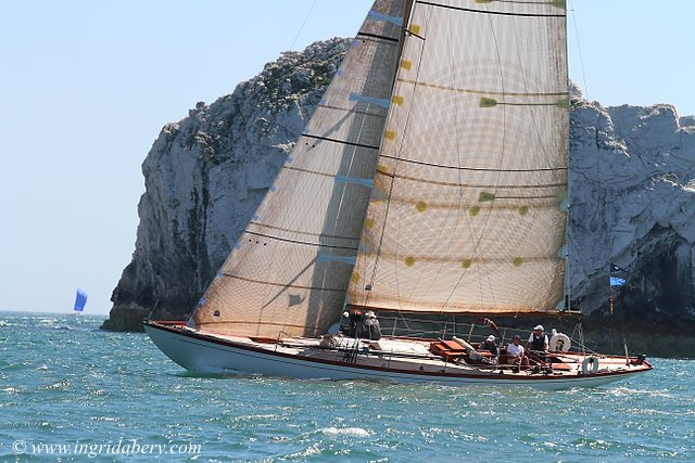 Panerai British Classic Week. Photos by Ingrid Abery