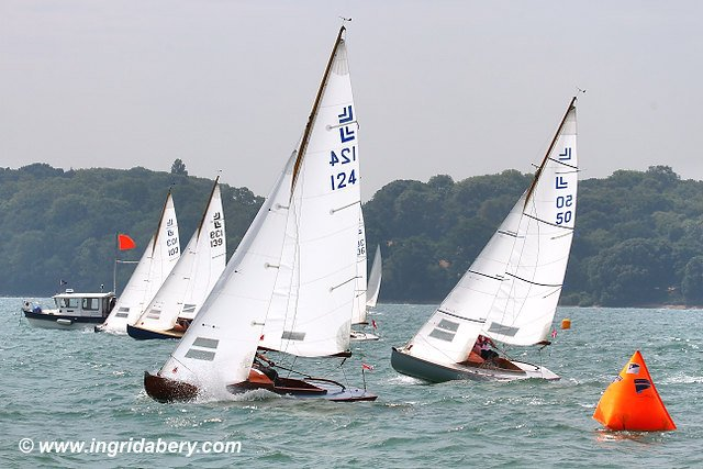 Cowes Classics Week. Photos by Ingrid Abery