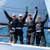 Melges 24 Worlds. Photos by Pierrick Contin.