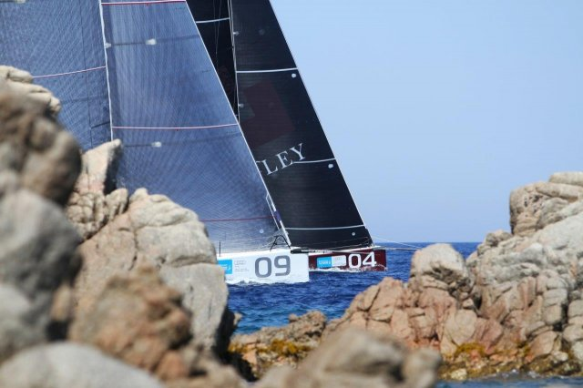 TP52 Worlds: Photos by Max Ranchi