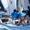 Melges 32 Audi Tron: Photos by Max Ranchi