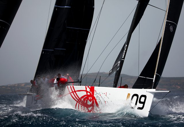 TP52 Finals. Photos by Max Ranchi