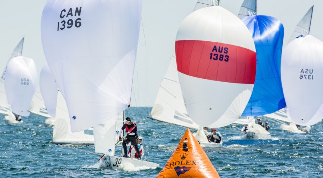 Etchells Worlds Photos by Daniel Forster
