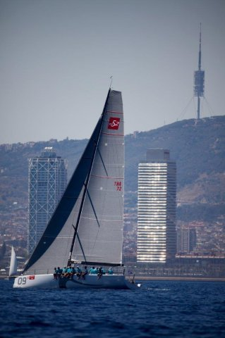 ORC Worlds Day 1. Photos by Max Ranchi