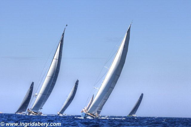 Loro Piana Regatta: Photos by Ingrid Abery