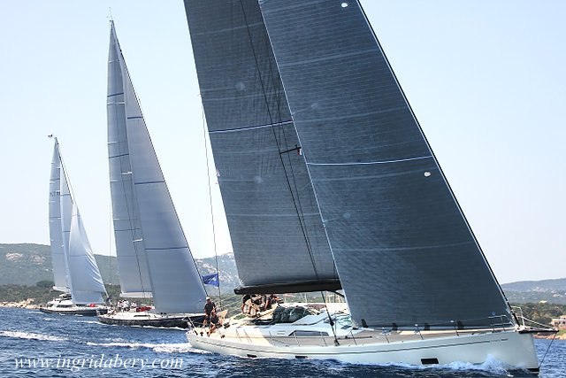 Loro Piana Day 3. Photos by Ingrid Abery