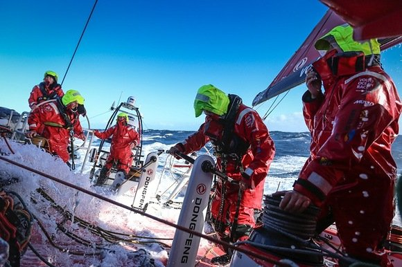 Dongfeng. Photo by Christophe Favreau