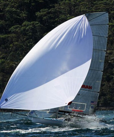 JJGiltinan Final Race