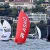 18 Skiffs Alice Burton Trophy