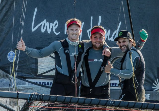 JJ Giltinan Final Races
