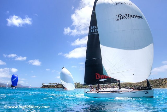St Thomas International Regatta