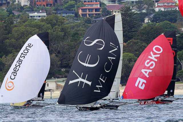 JJGiltinan Race 4