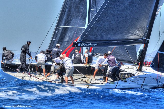 Palma Vela Finals. Photos by Ingrid Abery