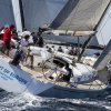 Gazprom Swan 60. Photos by Studio Borlenghi- Stefano Gattini