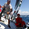 TP52 Worlds Practice Race. Photos by Max Ranchi