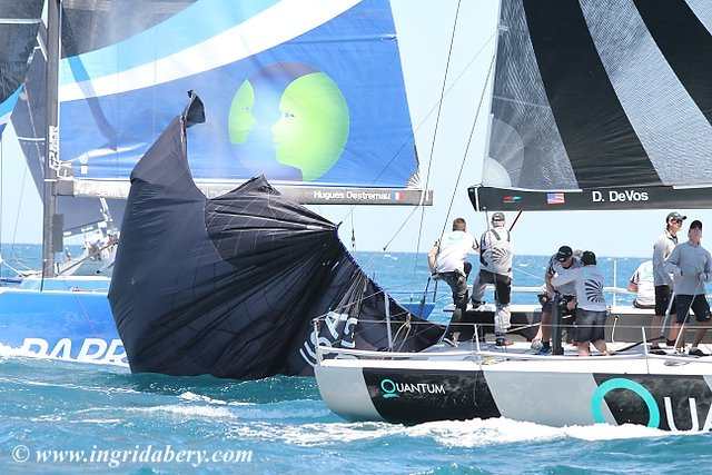 Ford Vignale Valencia Sailing Week. Photos by Ingrid Abery