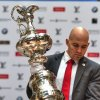 May 2016 » America's Cup Press Conference. Photos by Ingrid Abery.