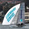 November 2016 » NSW Skiff Championship Race 5