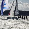 October 2019 » Royal Thames Yacht Club Women's J70 Open Championship