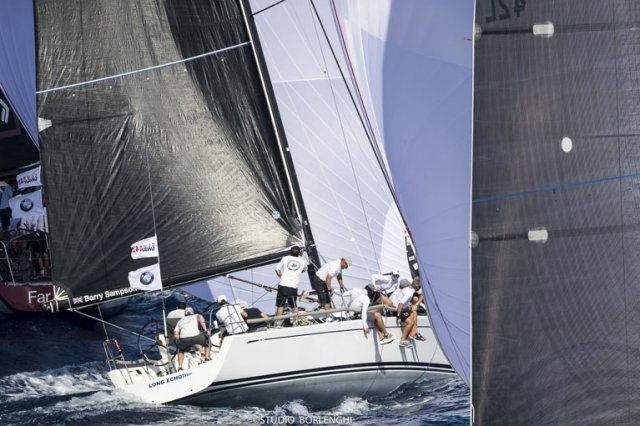 Swan Nations Cup. Photos by Carlo Borlenghi