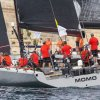 Rolex Middle Sea Race Start. Photos by Carlog Borlenghi