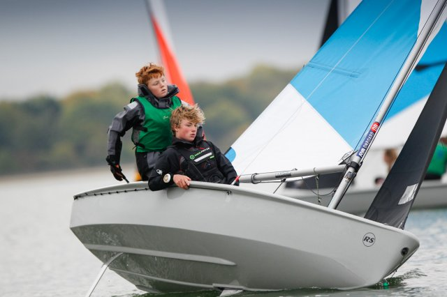 RYA Twiname Championships. Photos by Paul Wyeth / RYA